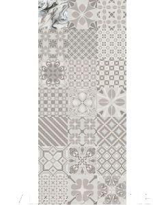 Patchwork Perla Ceramic Tile