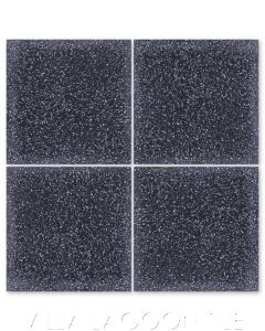 Solid Black Terrazzo (SB-2000) 16mm