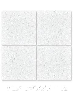 Solid White Terrazzo (SB-1000) 16mm