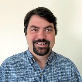 John M. Adams, Director of Technology of Villa Lagoon Tile.